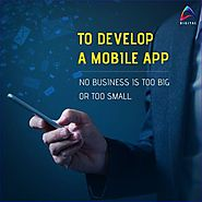 Mid Scale Mobile App Development Company in Pune