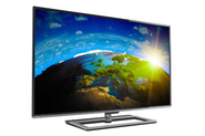 Toshiba 65L9300U 65-Inch 4K Ultra HD 240Hz 3D Smart LED HDTV (Black with gun metal trim)