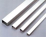 Stainless Steel Rectangular Pipe/Tube Manufacturer, Supplier
