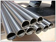Incoloy Alloy 800|800HT|825 Tubes Supplier/Exporter in India.