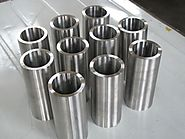 Hastelloy Alloy C276 Pipes, Tubes UNS N10276, 2.4819 Tubing.