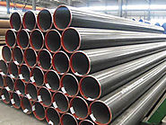 Alloy Steel P9 Seamless Pipes, A335 P9 SMLS Tubes UNS S50400