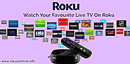 Top Favourite Live Tv Apps To Watch Live TV On Roku In 2018