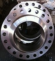 Stainless Steel Flanges Manufacturers, SS Flanges Suppliers - Best Prices for Stainless Steel Flanges in India