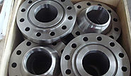 Alloy Steel Flanges Manufacturers, Suppliers - Buy Steel Flanges