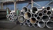 Alloy Steel Pipes, Chrome Moly Tubes Manufacturer, Suppliers