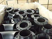 Low Temperature Carbon Steel Flanges, LTCS Flanges - ASTM A350 LF2, LTCS Flanges Manufacturers in India
