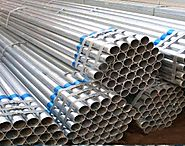 Galvanised Steel Pipes, GI Pipes/Tubes IS:1239/IS 3589 India