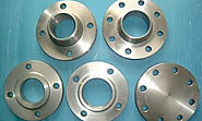 SS 316 Blind Flanges. Buy SS 316 Flanges - 1.4401, UNS S31600/S31603, 1.4404