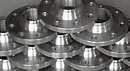 SS 316 Flanges. Buy SS 316 Flanges Slip On Weld Neck, Blind Type - 1.4401, UNS S31600/S31603, 1.4404