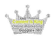 Content is the King in SEO - SEO Buckinghamshire