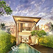 Staying in Style: Living in the Luxury Villas at Seminyak – Bali