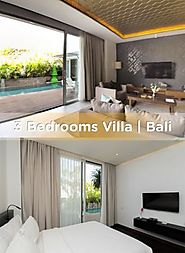 3 Bedroom Villa Seminyak For Better Bali's Coastal Vibe Experience