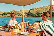 Taste the Glamping of Sailing: Luxury Liveaboard Komodo | Pasqueles