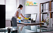 Looking Certified Office Cleaning Services West Island