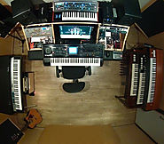 Music Production Courses with Sound Engineering Course Specialization