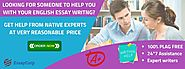 Ace your English Essay Writing -- EssayCorp | PRLog