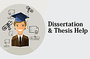 Best Dissertation Writing Services | Thesis Writing Services