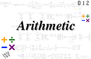 Online Arithmetic Assignment Help by Expert Mathematician