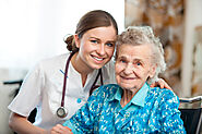 Skilled Elderly Care Delivered at Home