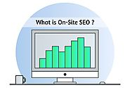 What is On-Site SEO & Why is it Important for your Website – Blossom Web Studio