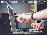 ICO MARKETING AGENCY IN INDIA