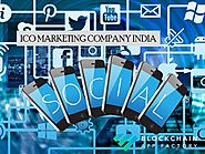 ICO MARKETING COMPANY INDIA