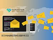 ICO MARKETING SERVICES