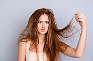 Are You Frustrated with Hair Tangling?