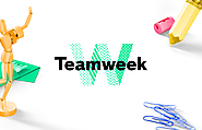 Teamweek: Free Visual Resource Planning, Team Calendar