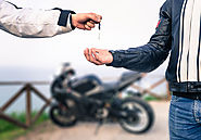 Drive securely after getting Motorcycle Insurance in Alpharetta