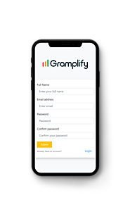 Gramplify – Amplify your Instagram engagement