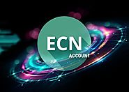 Exness ECN account is the best account for forex professional traders