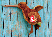 Rare Ty Beanie Babies Collectibles 2014. Powered by RebelMouse