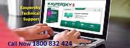 Website at https://www.pctech24.com.au/technical-support-for-kaspersky-antivirus.html