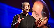 Michael Kimmel: Why gender equality is good for everyone — men included | TED Talk