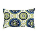 Rectangle Outdoor Accent Pillows, Set of Two