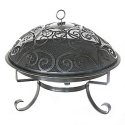 Fire Pit*- Jaclyn Smith Today-Outdoor Living-Firepits & Patio Heaters-Firepits
