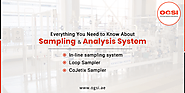 Everything You Need to Know About Sampling and Analysis System – OGSI