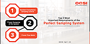 What are the Requirement for Perfect Sampling System?