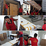 Packers and movers in Dubai | Safeway Intl.