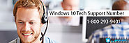 Windows 10 Installation Support Number | Windows 10 Toll Free Number