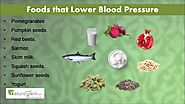 Hypertension Diet Chart, Natural High Blood Pressure Control Treatment