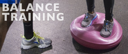 Balance Training Equipment for Stabilization and Physical Therapy | Power Systems