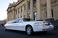 White Limousines Hire in Melbourne - Davine Limousines
