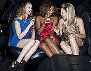 Hire Limousine for Hens Night Party Melbourne - Davine Limousines