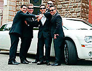 Party Limo Hire Melbourne | Bucks Party | Davine Limousines