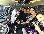 Wedding Car Hire Melbourne | Wedding Limos | Davine Limousines