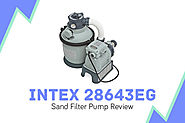 Intex 28643EG Review: {Things Need To Know Before Buy}