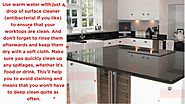 A Complete Guide to Caring for your Quartz Worktops